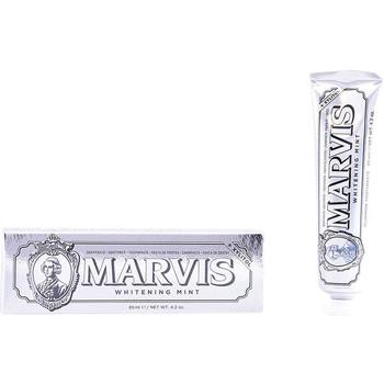 Belleza Tratamiento facial Marvis Whitening Mint Toothpaste