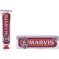 Belleza Tratamiento facial Marvis Cinnamon Mint Toothpaste