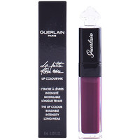 Belleza Mujer Pintalabios Guerlain La Petite Robe Noire Lip Colour'Ink l162-trendy  6 ml