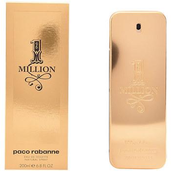 Belleza Hombre Agua de Colonia Paco Rabanne 1 Million Edt Vaporizador  200 ml