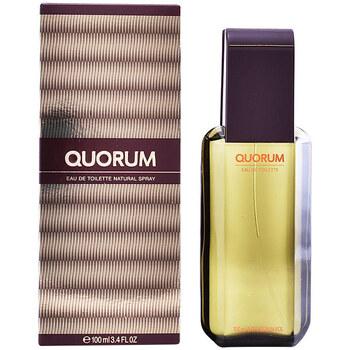Belleza Hombre Agua de Colonia Quorum Edt Vaporizador  100 ml