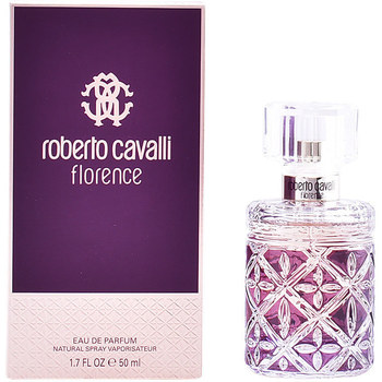 Belleza Mujer Perfume Roberto Cavalli Florence Edp Vaporizador  50 ml