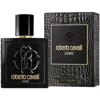Belleza Hombre Agua de Colonia Roberto Cavalli Uomo Edt Vaporizador  100 ml