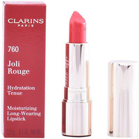 Belleza Mujer Pintalabios Clarins Joli Rouge 760-pink Cranberry 3,5 Gr 3,5 g