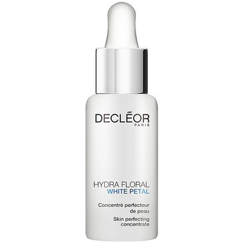 Belleza Mujer Cuidados especiales Decleor Hydra Floral White Petal Concentré Perfecteur De Peau  3