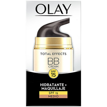 Belleza Mujer Maquillage BB & CC cremas Olay Total Effects Bb Cream Spf15 medio  50 ml