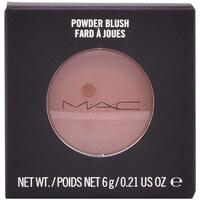 Belleza Mujer Colorete & polvos Mac Powder Blush harmony 6 Gr 6 g