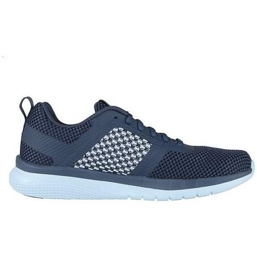 Tiempo limitado especial Reebok Sport PT Prime Run Azul marino - Zapatos Botas de caña baja Mujer  Azul marino