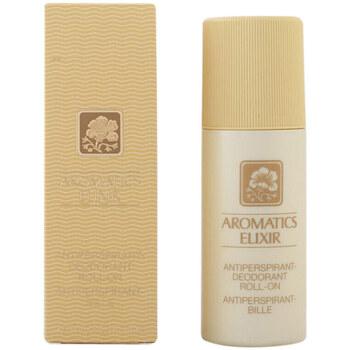 Belleza Mujer Desodorantes Clinique Aromatics Elixir Deo Roll On  75 ml