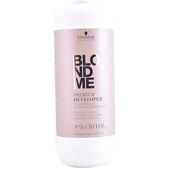 Belleza Tratamiento capilar Schwarzkopf Blondme Premium Care Developer 9% 30 Vol  1000 ml