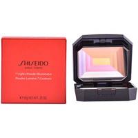Belleza Mujer Iluminador  Shiseido 7 Lights Powder Illuminator 10 Gr 10 g