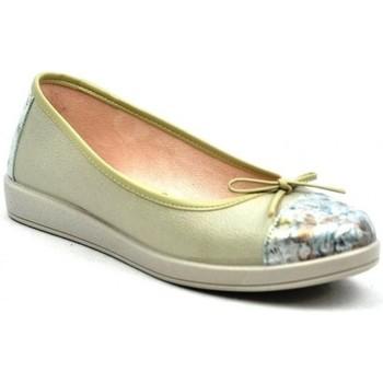 Zapatos Mujer Zapatos bajos Momem IVN00330 161 Marrón
