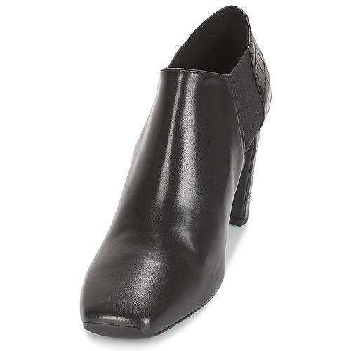 Cómodo y bien parecido Zapatos especiales HIGH Geox D VIVYANNE HIGH especiales Negro a4560e