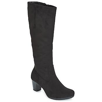 Zapatos Mujer Botas urbanas Gabor NIRUYA Negro
