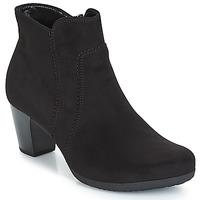 Zapatos Mujer Botines Gabor KENAT Negro