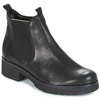 Zapatos Mujer Botas de caña baja Gabor TREASS Negro