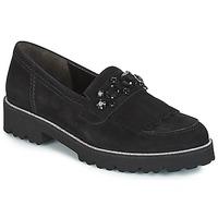 Zapatos Mujer Mocasín Gabor TINGER Negro
