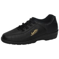 Zapatos Mujer Zapatillas bajas Alfonso Deportivas cÓmodas Negro