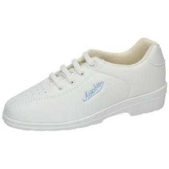 Zapatos Mujer Zapatillas bajas Alfonso Deportivas cÓmodas Blanco