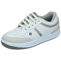 Zapatos Hombre Zapatillas bajas Paredes Deportiva calidad Blanco