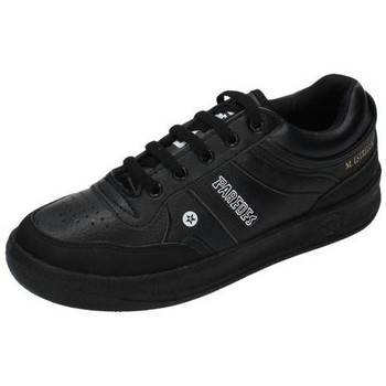 Zapatos Hombre Zapatillas bajas Paredes Deportiva calidad Negro