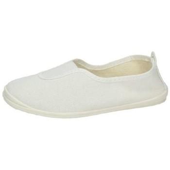 Zapatos Mujer Zapatillas bajas Irabia Zapatillas gimnasia Blanco