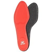 Accesorios Mujer Complementos de zapatos Lady's Secret Semelles cuir - confort et amorti Rojo