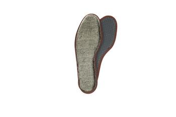 Accesorios Mujer Complementos de zapatos Lady's Secret Semelle confort - spécial Bottes - Confort au quotidien Gris