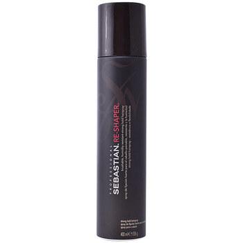 Belleza Fijadores Sebastian Re-shaper Brushable, Resistant-strong Hold Hairspray