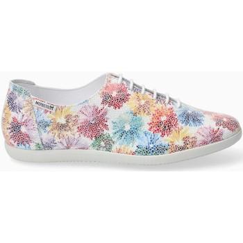Zapatos Mocasín Mephisto KATIE Rojo