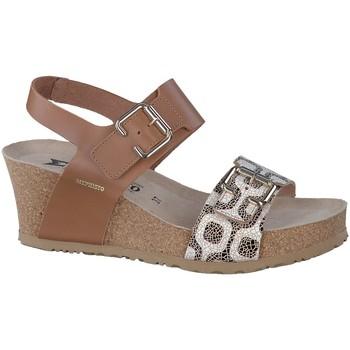Zapatos Mujer Sandalias Mephisto LISSANDRA Marrón