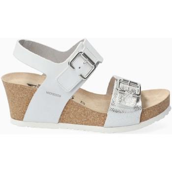 Zapatos Mujer Sandalias Mephisto LISSANDRA Negro