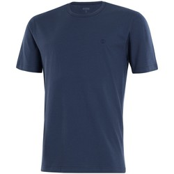 textil Hombre Camisetas manga corta Impetus 7304E62 E97 Azul