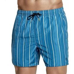 textil Hombre Shorts / Bermudas Impetus 7402E54 E65 Azul