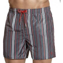 textil Hombre Shorts / Bermudas Impetus 7402E57 E66 Gris
