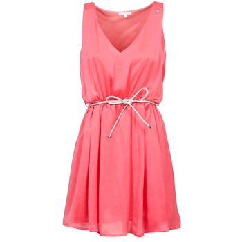 textil Mujer vestidos cortos Salsa MENULA Rosa