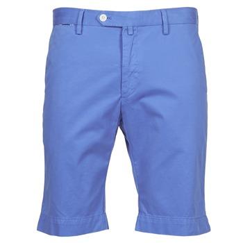 textil Hombre Shorts / Bermudas Hackett DUNS Azul