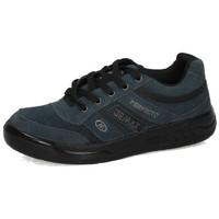 Zapatos Hombre Zapatillas bajas Demax Deportivos grises GRIS