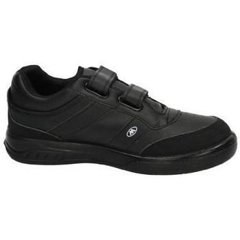 Zapatos Hombre Zapatillas bajas Demax Deportivas baratas NEGRO
