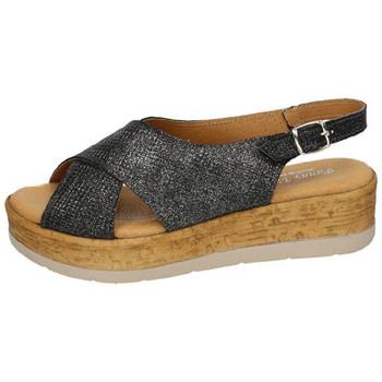 Zapatos Mujer Sandalias Fanny Valero Sandalias cruzadas
