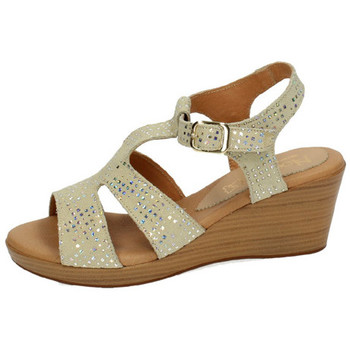 Zapatos Mujer Sandalias Noelia Sandalias con cuÑa