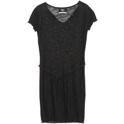 textil Mujer vestidos cortos Le Temps des Cerises MOJITO Negro