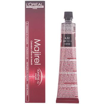 Belleza Coloración L'oréal Majirel Ionène G Coloración Crema 6,52 L'Oreal Expert Professi
