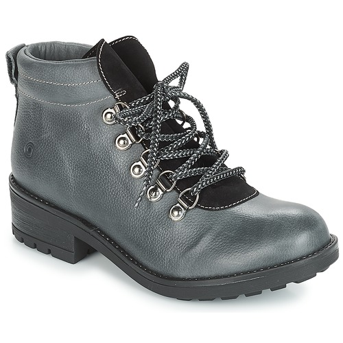 Casual Attitude JAFA Gris - - Envío gratis Nueva promoción - - Zapatos Botas de caña baja Mujer 89,00 2ac93e
