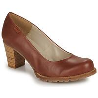 Zapatos Mujer Zapatos de tacón Casual Attitude JARCHE Marrón