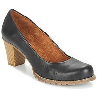Zapatos Mujer Zapatos de tacón Casual Attitude HARCHE Negro