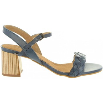 Zapatos Mujer Sandalias MTNG 97443 ROBINA Azul