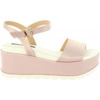 Zapatos Mujer Sandalias MTNG 50789 THELMA Rosa
