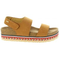 Zapatos Mujer Sandalias MTNG 50898 LAVONNE Marr?n