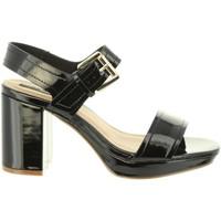 Zapatos Mujer Sandalias MTNG 50939 SAVANNA Negro
